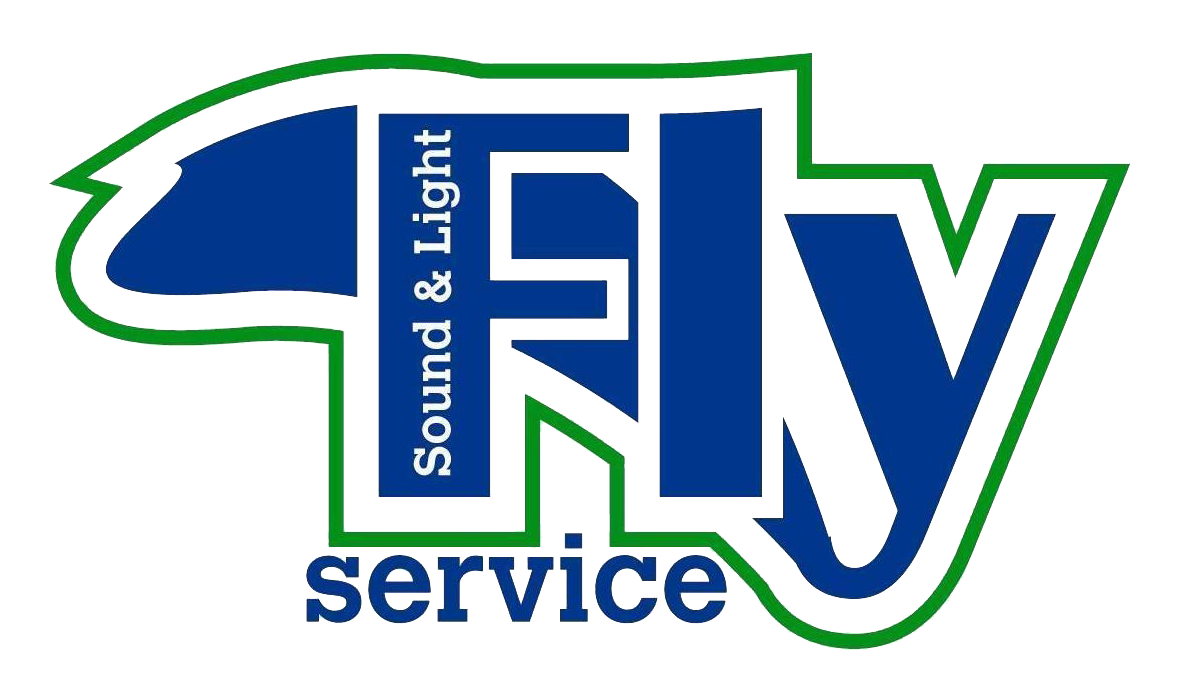 Fly Service – Sound & Light – Gioia Tauro – Forconi